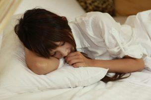 睡眠覚醒リズム