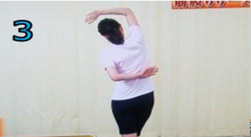 肩甲骨筋膜リリース3