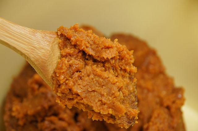 味噌作り手順14
