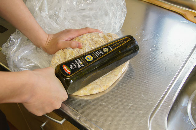 味噌作り手順6