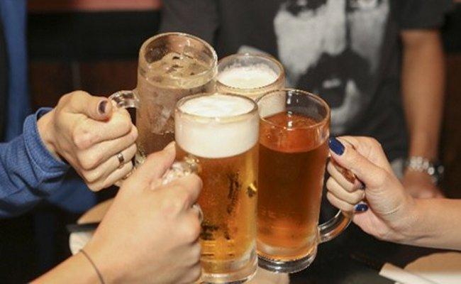 アルコールは腸に悪い