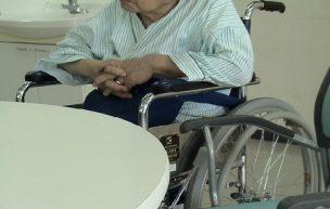 車椅子生活を回避