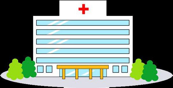 経営の危ない病院