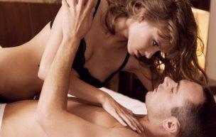 セックスの朝活