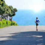 真夏の健康法(屋外編)