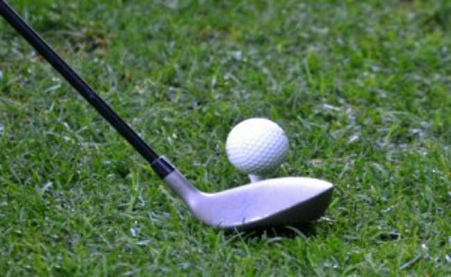 冬のゴルフの危険性