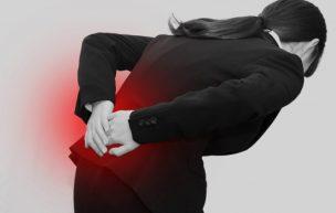 最強の消痛法