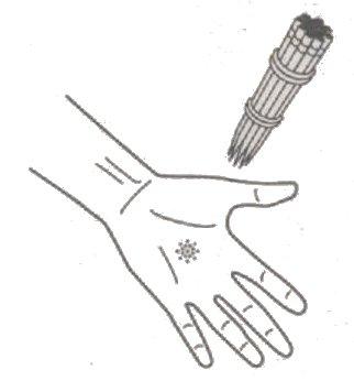 妻用紙鍼1