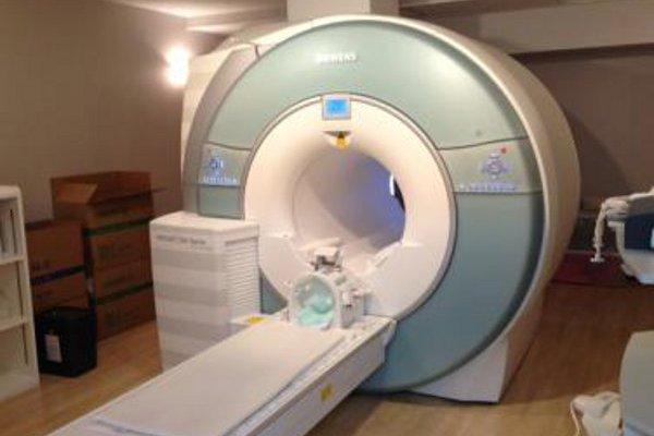 MRCP(磁気共鳴胆管膵管造影)