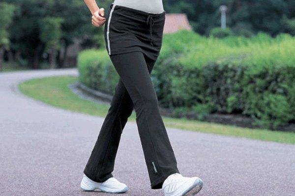 運動と体温の関係
