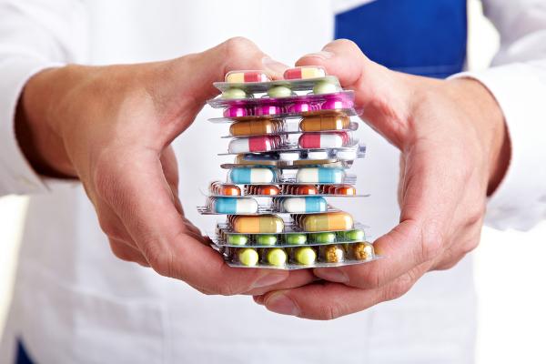 薬を減らす・やめる