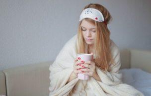 一晩で風邪を治す治療法